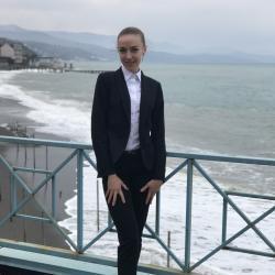 Виниченко Елена Владимировна