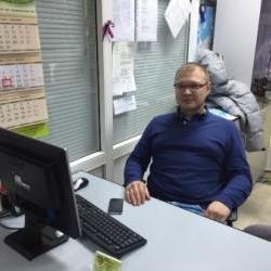 Бачурин Максим Сергеевич