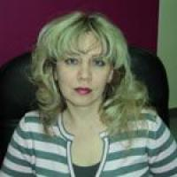 Лукьянова Вероника Валерьевна