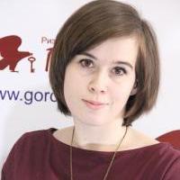 Рожкова Кристина Викторовна