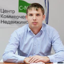 Лашманов Евгений Владимирович
