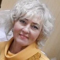 Людмила Васильевна