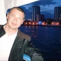 Костриков Дмитрий Александрович