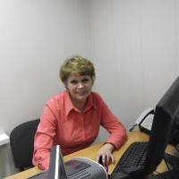 Илюшина Антонина Юрьевна