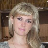 Алексеева Вера Николаевна