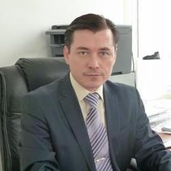 Герасимов Олег Анатольевич