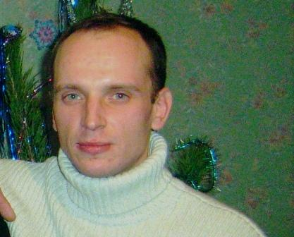 Виноградов Александр