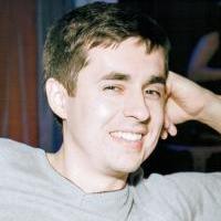 Паксеев Дмитрий Юрьевич