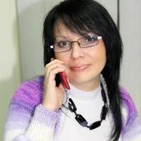 Ярошенко Оксана Николаевна