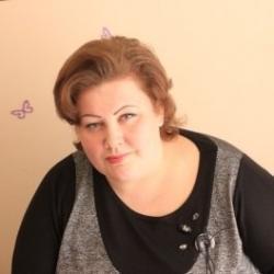 Зуева Наталья Николаевна