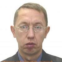 Цибискин Игорь Викторович