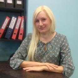 Киреева Наталья Евгеньевна