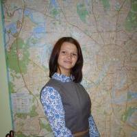 Самитова Елена Сергеевна