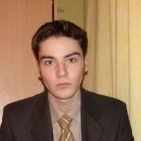 Сергеев Александр Евгеньевич