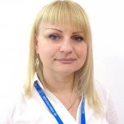 Радченко Ольга