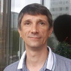 Голубев Роман