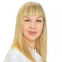 Сергеева Екатерина