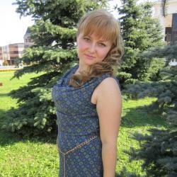 Федорина Юлия