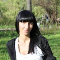 Хоменко Елизавета Владимировна
