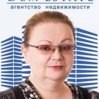 Лозицкая Евгения Андреевна