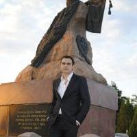 Ященко Андрей Владимирович