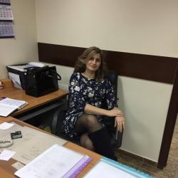 Лунева Наталья Викторовна