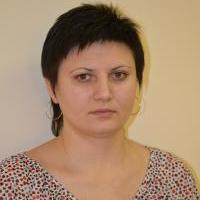 Яковлева Наталия
