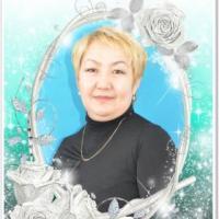 Садуакасова Жулдыз
