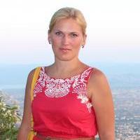 Тиликайнен Ирина Олеговна