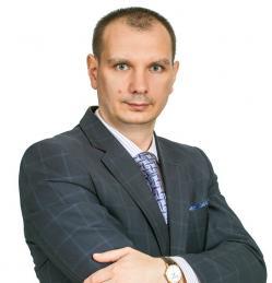 Бочаров Сергей Владимирович
