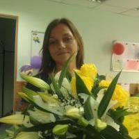 Колтакова Олеся Николаевна