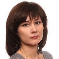 Смоль Оксана Борисовна