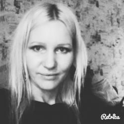 Маркашова Ольга