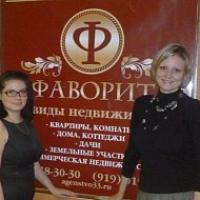 Тупицына Светлана Валерьевна