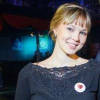 Лихая Елена Владимировна