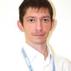 Антипов Дмитрий Александрович