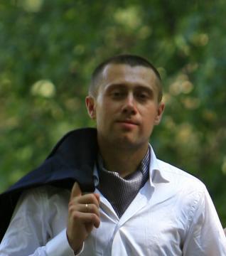 Тищенко Александр Александрович