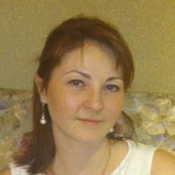 Стреблянская Олеся Евгеньевна
