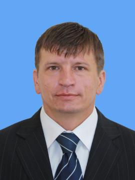 Борзенков Алексей Владимирович