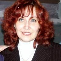 Семенова Лариса Валерьевна