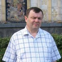 Погорелов Егор Васильевич