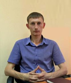 Ларин Андрей Александрович