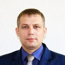 Кривоногов Дмитрий Васильевич