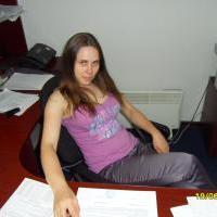 Баландина Ирина Александровна