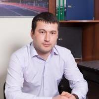 Олимов Руслан