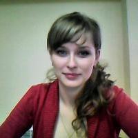 Иванова Алина