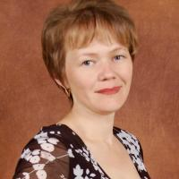 Халиуллина Марина Энверовна