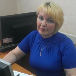 Сеник-Ортис Галина Геннадьевна