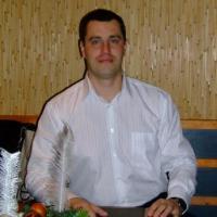 Макаров Сергей Геннадьевич