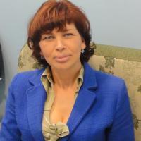 Зайкова Ирина